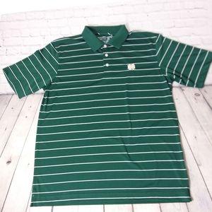 Cutter & Buck Notre Dame Polo Size XL